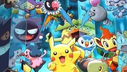 Cool Pokemon Wallpaper HD screenshot 1/3