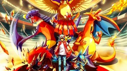 Cool Pokemon Wallpaper HD screenshot 3/3