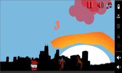 Running Zorro screenshot 1/3
