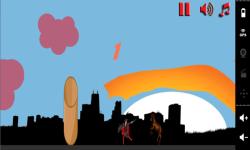 Running Zorro screenshot 2/3