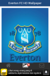 Everton FC HD Wallpaper  screenshot 4/4