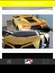 Supercar Lamborghini screenshot 5/6