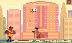Crazy Baseball II screenshot 4/4