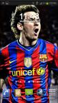 Lionel Messi Wallpaper v2 screenshot 1/3