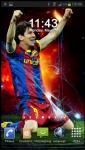 Lionel Messi Wallpaper v2 screenshot 2/3