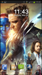 X-Men Movie Wallpaper screenshot 6/6