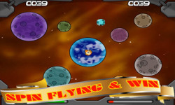 Rocket Hero - Space Ship Spin to Explore Planets screenshot 4/6