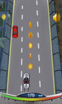 Road Heroes Race - Free screenshot 2/4