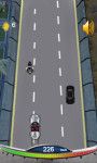 Road Heroes Race - Free screenshot 4/4