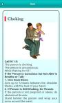 First Aid Basics screenshot 1/1