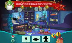 Christmas Story Hidden Objects screenshot 2/4