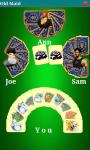 Old Maid Card Game screenshot 2/6