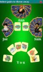 Old Maid Card Game screenshot 4/6