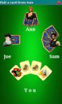 Old Maid Card Game screenshot 6/6