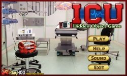 Free Hidden Object Games - ICU screenshot 1/4