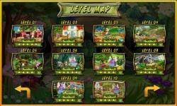 Free Hidden Object Games - The Fairy Godmother screenshot 2/4