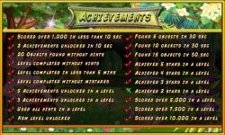 Free Hidden Object Games - The Fairy Godmother screenshot 4/4