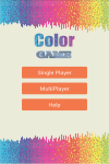 Color Game Deluxe screenshot 1/4