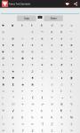 Fancy Text Symbols screenshot 1/6