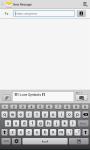 Fancy Text Symbols screenshot 5/6
