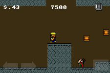 8-Bit Jump 2 screenshot 2/4