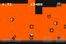 8-Bit Jump 2 screenshot 4/4