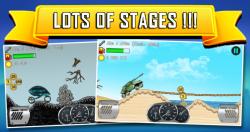 Alien Planet Racing screenshot 2/6