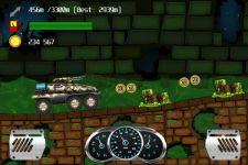 Alien Planet Racing screenshot 4/6