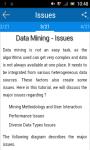 Learn Data Mining screenshot 2/3