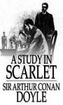 A Study in Scarlet - E book screenshot 1/1