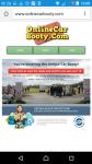 Online Car Booty - UK Virtual Car Boot Sale screenshot 2/6