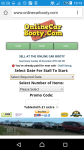 Online Car Booty - UK Virtual Car Boot Sale screenshot 4/6