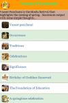 Hindu Festival Vasant Panchami screenshot 3/4