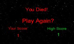Meteors screenshot 3/4