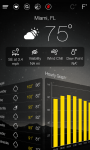 New World Weather Forecast  screenshot 2/6