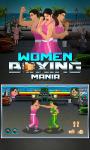 Women Boxing Mania - Java screenshot 2/5