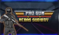 Pro Gun Vegas Subway screenshot 1/3