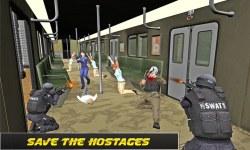 Pro Gun Vegas Subway screenshot 3/3