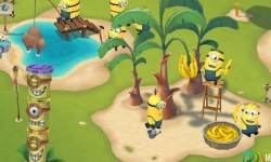 Paradise Fun on the island screenshot 4/4