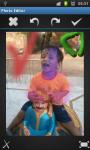 Mobile Photoshop Free screenshot 1/6
