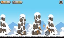 Frozen Land Arctic Penguin screenshot 2/6