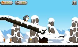 Frozen Land Arctic Penguin screenshot 3/6