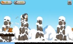 Frozen Land Arctic Penguin screenshot 4/6