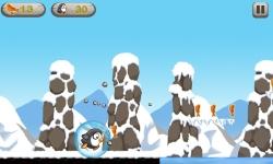 Frozen Land Arctic Penguin screenshot 5/6