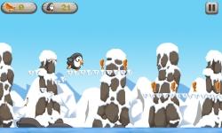 Frozen Land Arctic Penguin screenshot 6/6