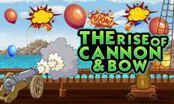 THE RISE OF CANNON And BOW  screenshot 1/1