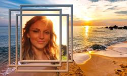 Sunrise Photo Frames Best screenshot 4/6