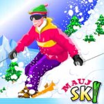 Mauj Ski screenshot 1/2