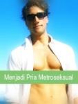 Menjadi Pria Metroseksual Java screenshot 1/1