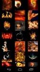Fire Wallpapers screenshot 2/6